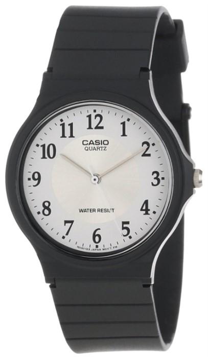 Casio MQ-24-7B3 - фото 7465