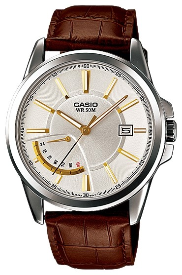 Casio MTP-E102L-7A - фото 7483