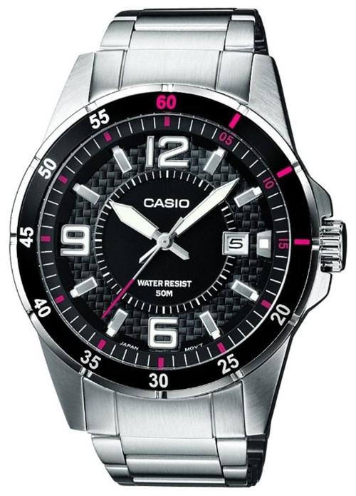 Casio MTP-1291D-1A1 - фото 7500