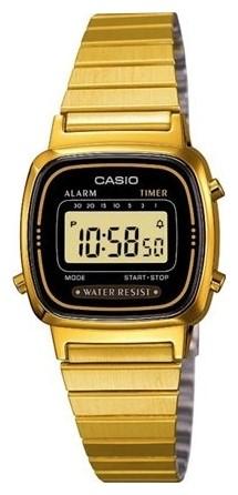 Casio LA670WEGA-1E - фото 7622