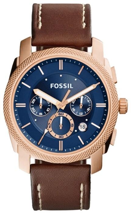 Fossil FS5073 - фото 7782