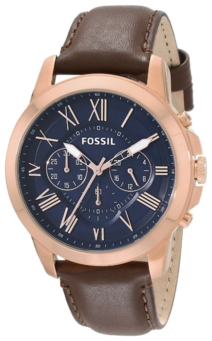 Fossil FS5068 - фото 7784