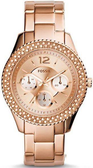 Fossil ES3590 - фото 7801
