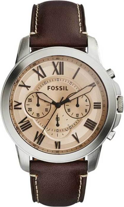 Fossil FS5152 - фото 7807