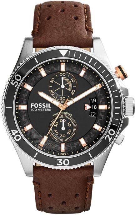Fossil CH2944 - фото 7809