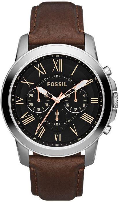 Fossil FS4813 - фото 7811