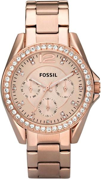 Fossil ES2811 - фото 7817