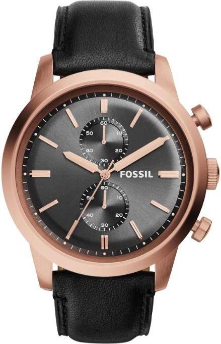 Fossil FS5097 - фото 7822