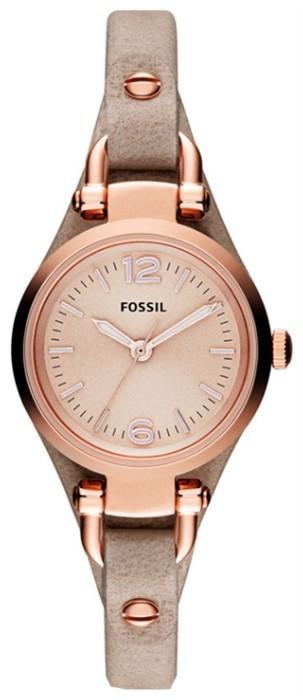 Fossil ES3262 - фото 7824