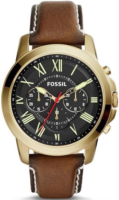 Fossil FS5062 - фото 7827