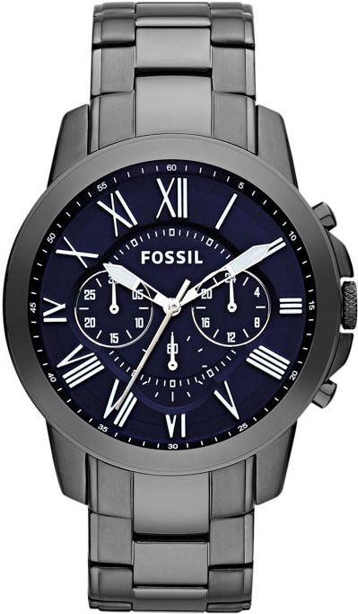 Fossil FS4831 - фото 7830