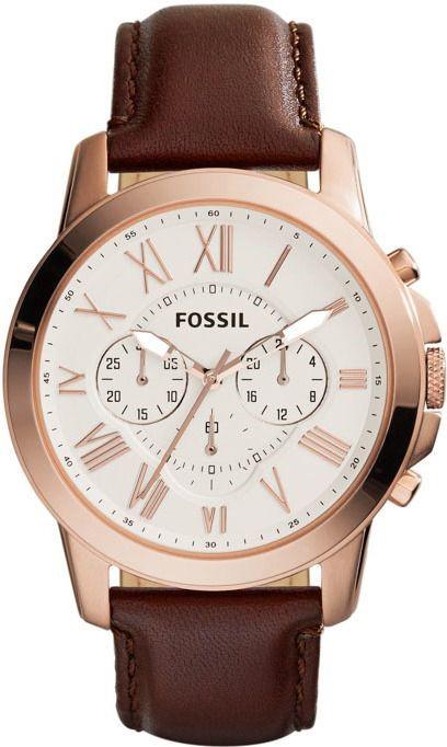 Fossil FS4991 - фото 7837