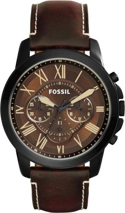 Fossil FS5088 - фото 7841