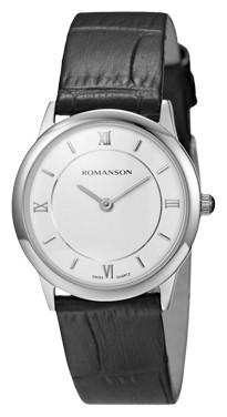 Romanson RL 4268 LW(WH) - фото 8023