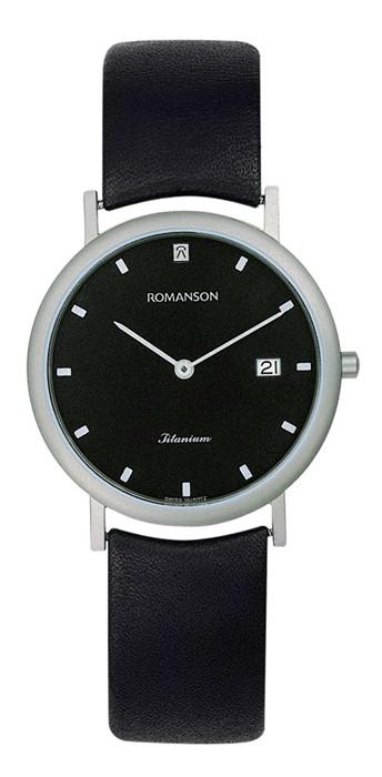 Romanson UL 0576S MW(BK) - фото 8024