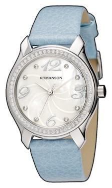 Romanson RL 3214Q LW(WH)BU - фото 8030