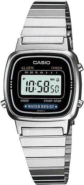 Casio LA670WEA-1E - фото 8084