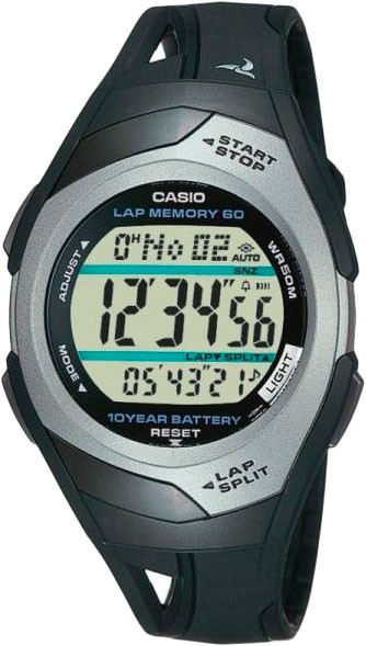 Casio STR-300C-1V