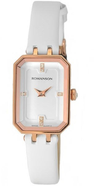 Romanson RL 4207 LR(WH) - фото 8340