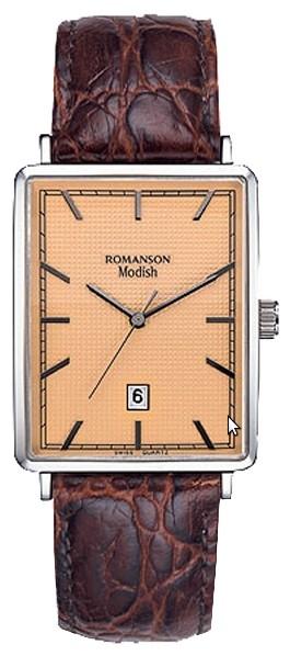 Romanson DL 5163S MW(RG)