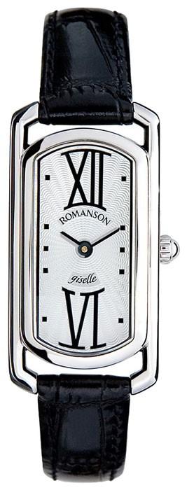 Romanson RL 7281S LW(WH)