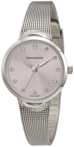 Romanson RM 4203Q LW(PINK)