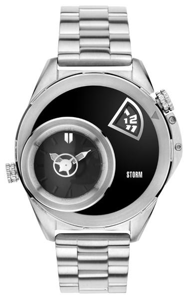 Storm FUTEX BLACK 47230/BK