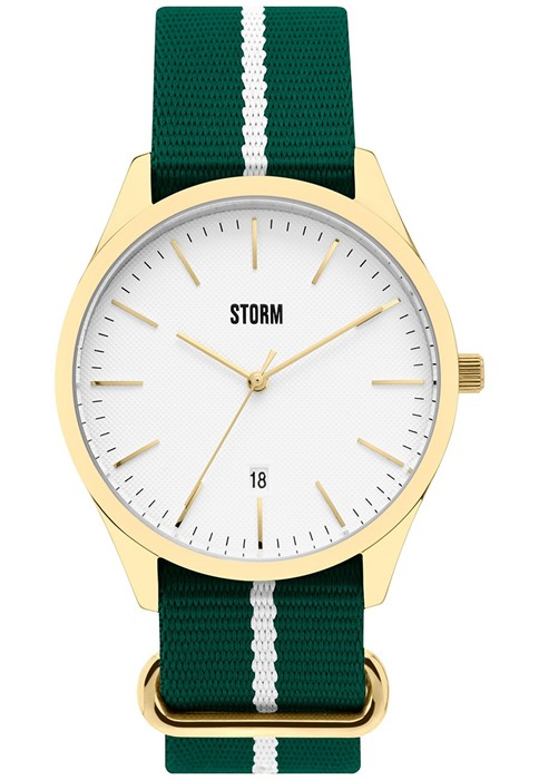 Storm MORLEY GD-WHITE 47299/GD/W