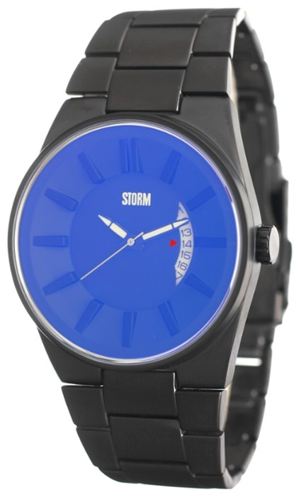 Storm BLACKOUT LAZER BLUE 47134/B