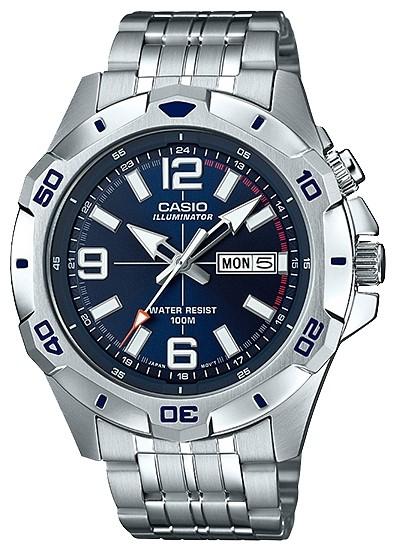 Casio MTD-1082D-2A - фото 8666