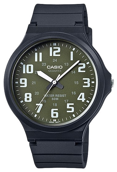 Casio MW-240-3B - фото 8667