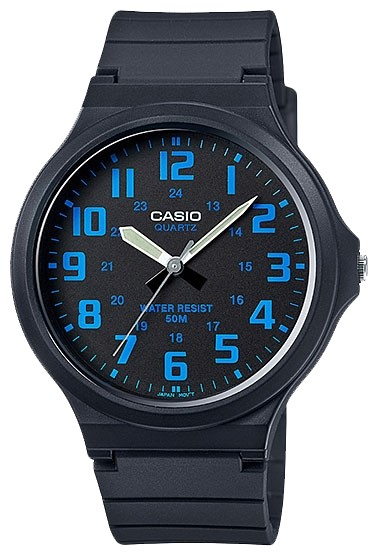 Casio MW-240-2B - фото 8691