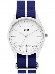 Storm MORLEY SILVER WHITE 47299/W