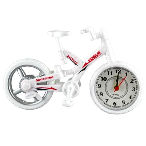 """6926018 Часы-будильник """"Велосипед"""""""