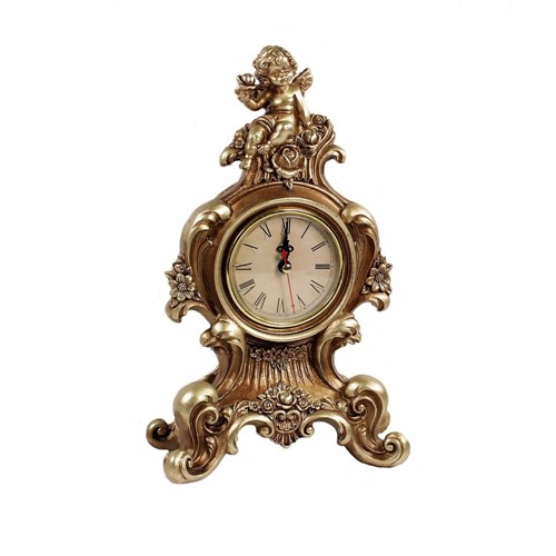 48729 Часы с ангелочком