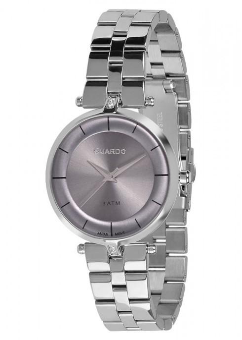 Guardo GR 11394-2 серый/серебро