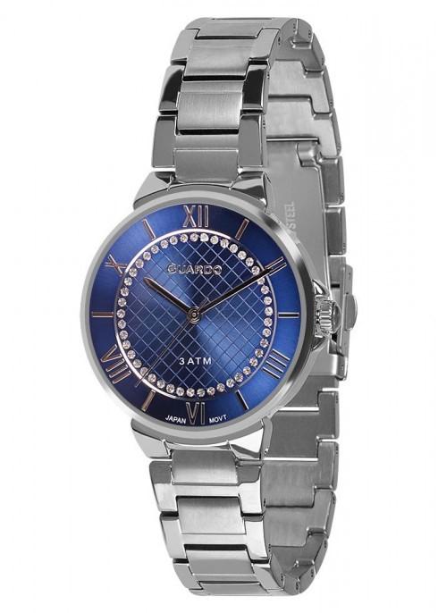 Guardo GR 11267-3 синий/серебро