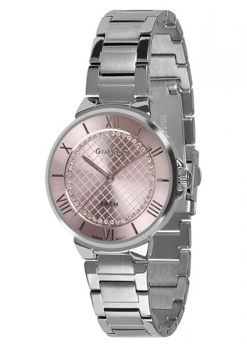 Guardo GR 11267-2 роз/серебро