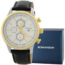 Romanson TL 1245B MC(WH)BK