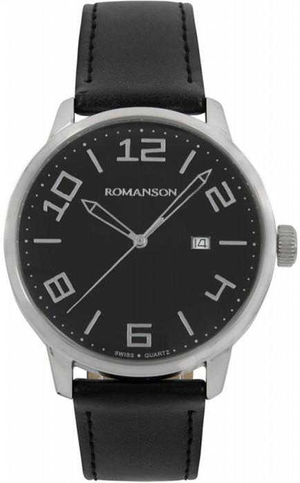 Romanson TL 8250B MW(BK)