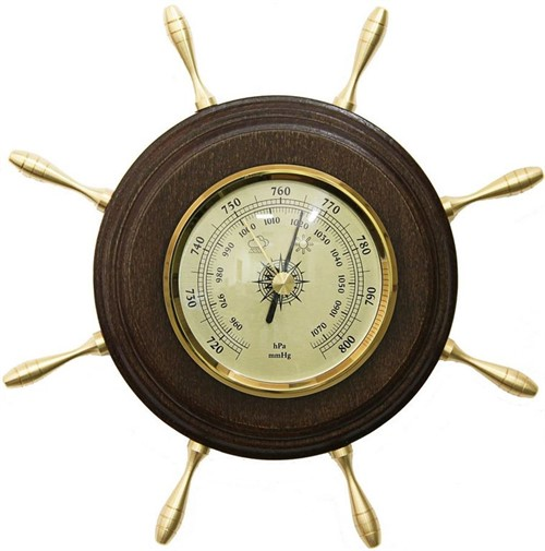 Бриг барометр БМ 91025-М