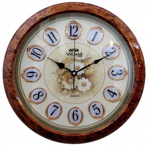 Часы настенные World 6775 ZT