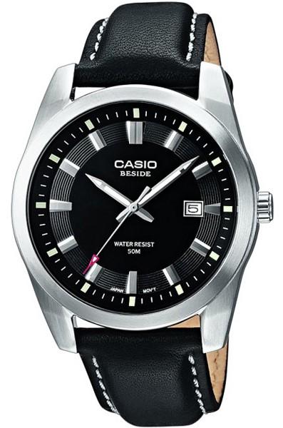 Casio BEM-116L-1A - фото 9851