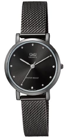 Q&Q QA21-402