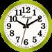 """Часы настенные """"Алмаз"""" 1026 - фото 8555"""