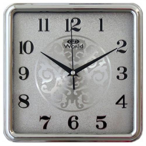 Часы настенные World 2898 S