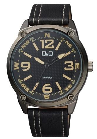 Часы наручные Q&Q QB10-505