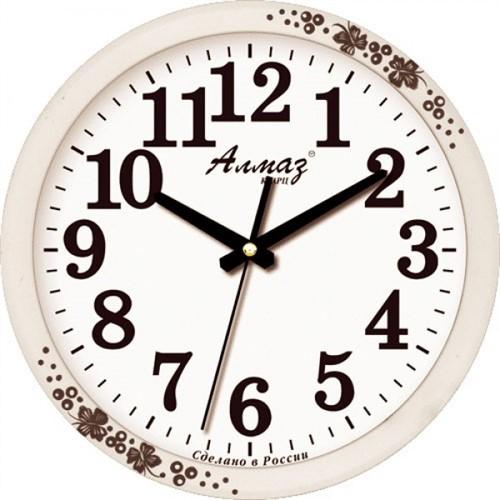"""Часы настенные """"Алмаз"""" 1120"""