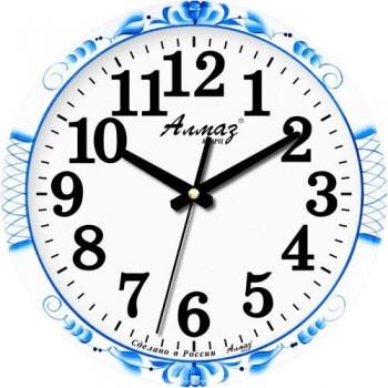 """Часы настенные """"Алмаз"""" 1044"""