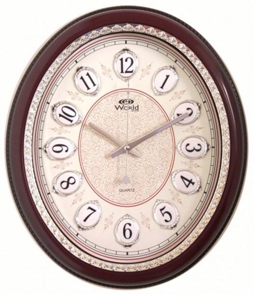 Часы настенные World 7339 Z